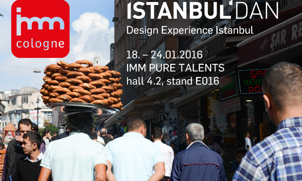 IMM Halle 4.2, Stand E016 – PURE TALENTS